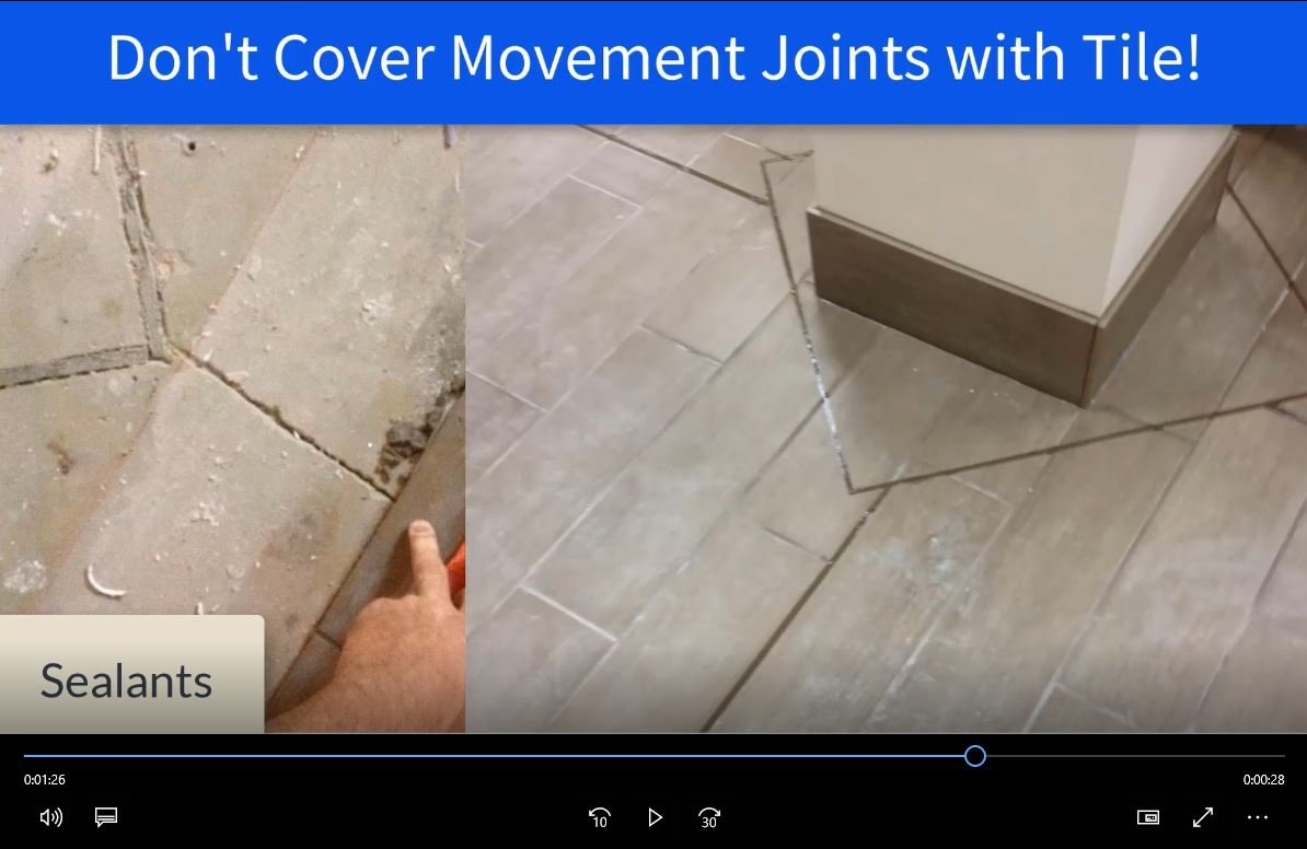 Free Online Prep Course for Becoming a Certified Tile Installer