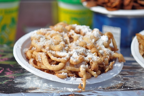 Gatemaster amusement park food funnel cake.jpg