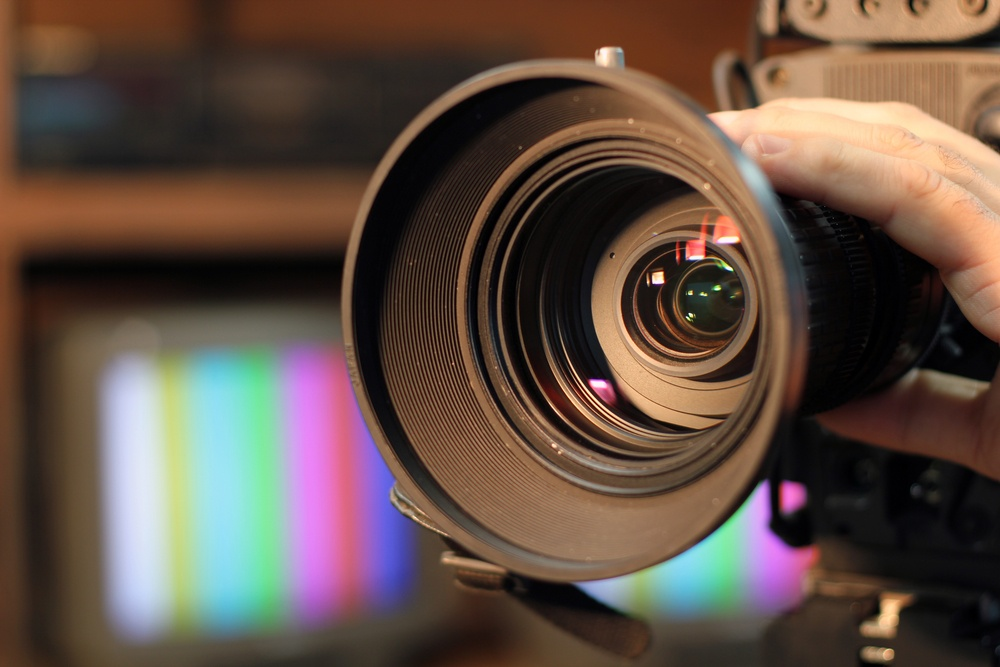video marketing for construction