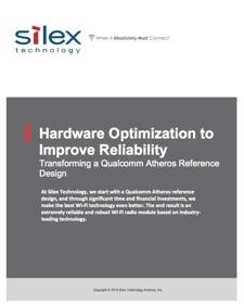 Reliability When it Counts: Going Beyond The Limitations of a Standard Vendor Reference Design