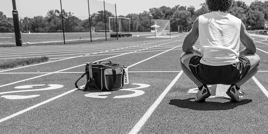coaches shouldn't overlook the importance of a medical bag