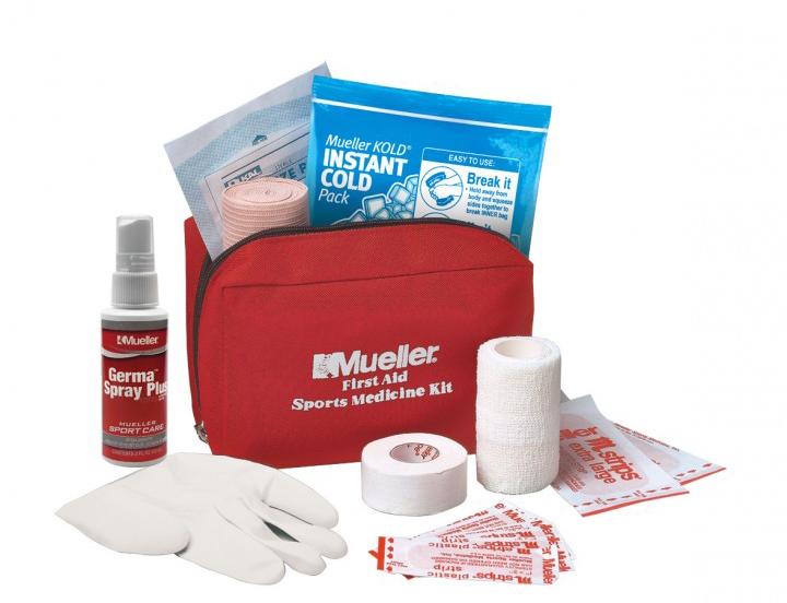 First Aid Sport Kit / Mueller Sports Medicine