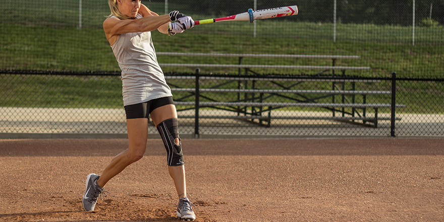 treatment and knee braces for medial collateral ligament tears