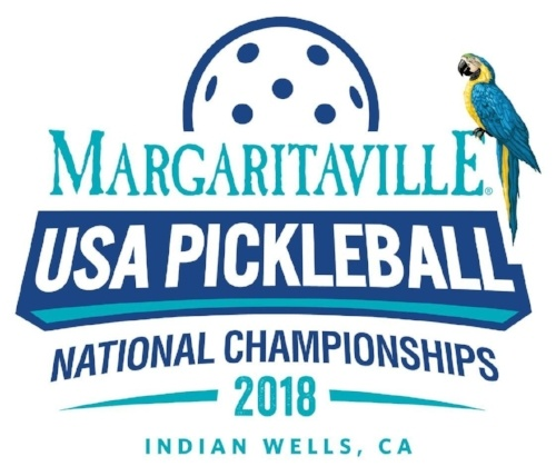 Margaritaville Pickleball National-Championship
