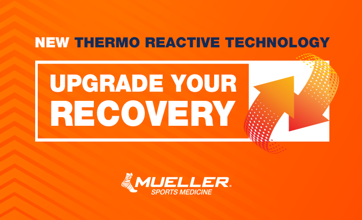 Thermo Reactive Technology