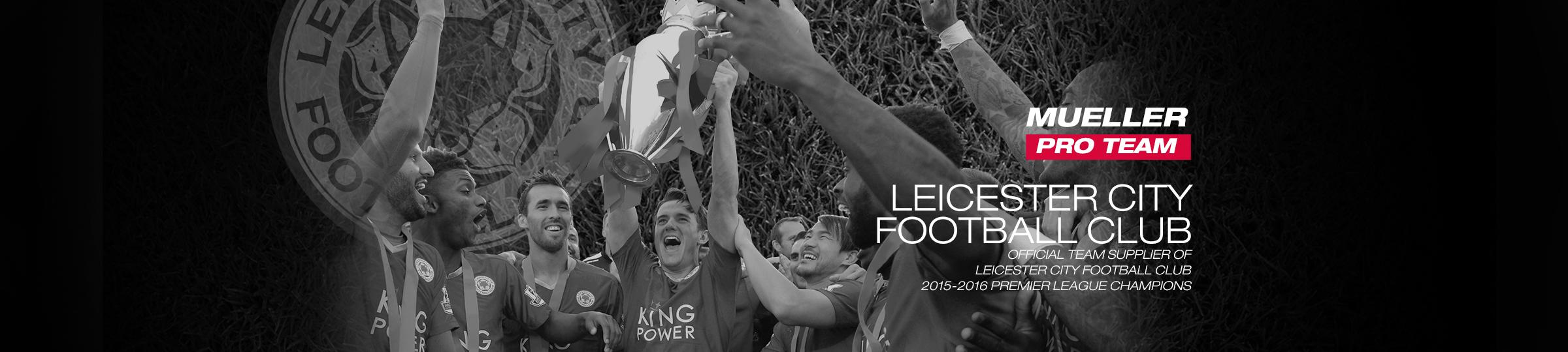 LCFC Sponsorship