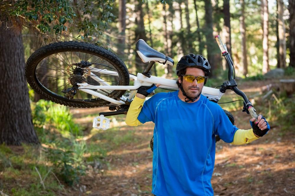Mueller Sports Medicine   Biking