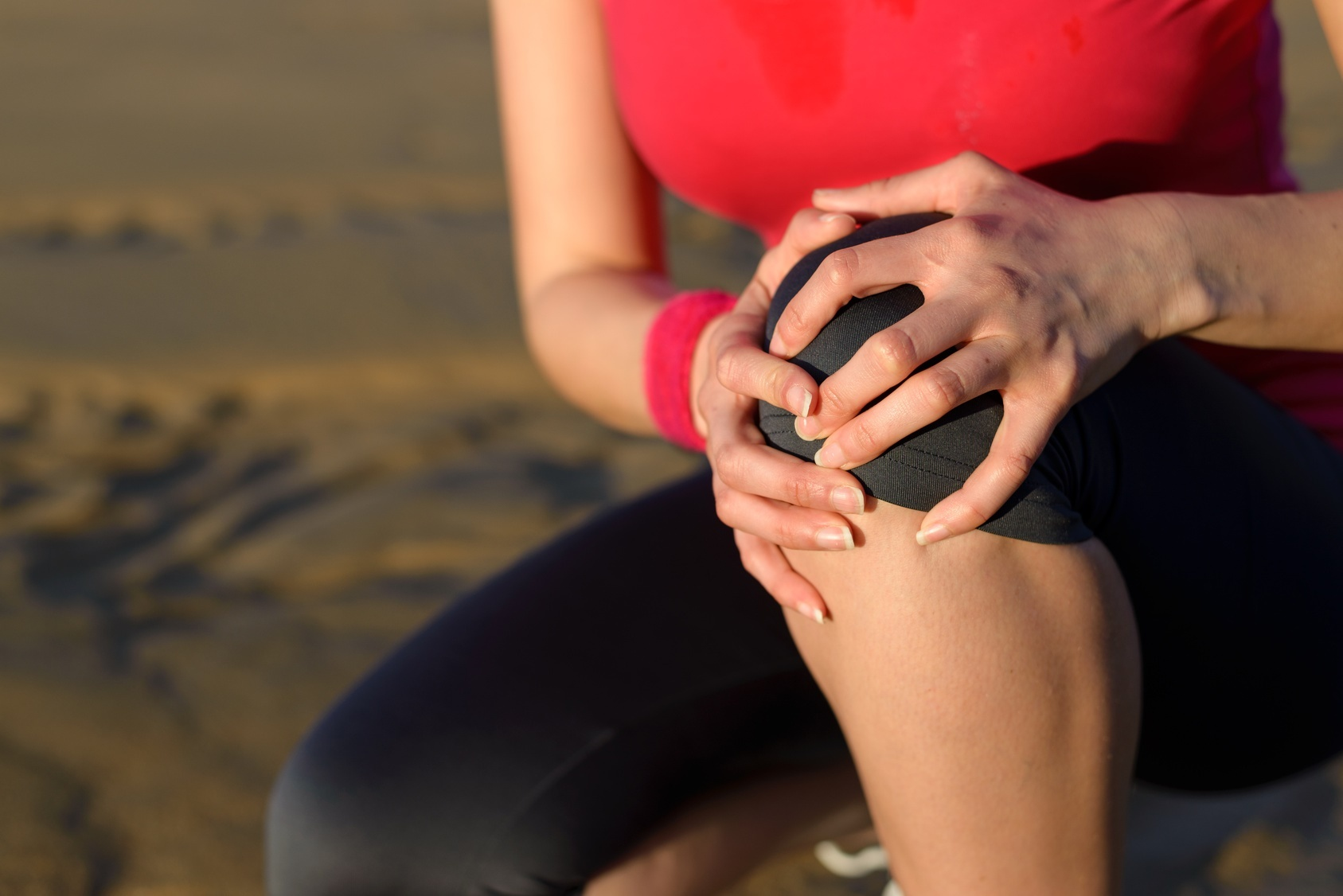 the most common knee injuries
