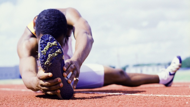how to reduce and recover from your sports toe injury