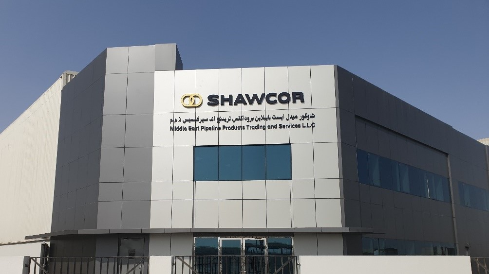 Shawcor Middle East Pipeline Products Trading and Services