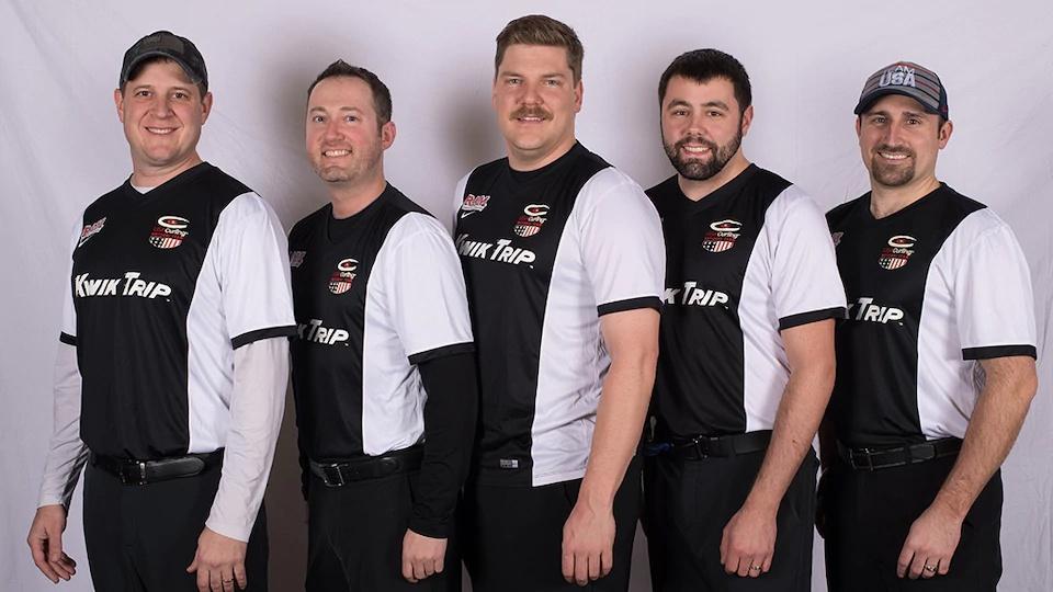 Team Shuster