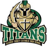 Blessed Trinity Titans