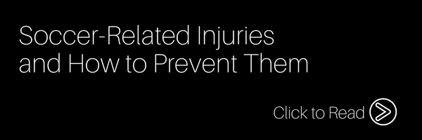 Soccer-Related Injuries And How to Prevent Them