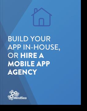 House App mindsea: mobile app design, development & ux company