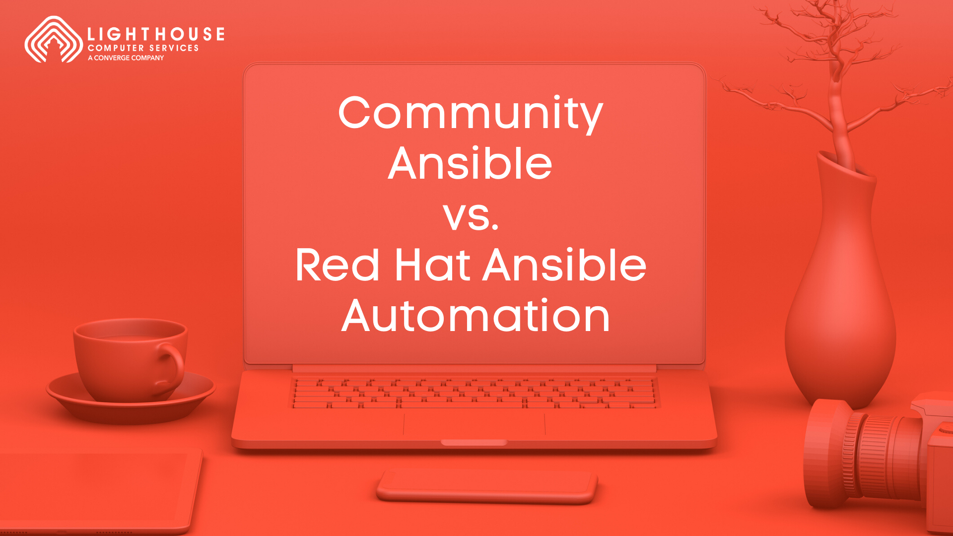 Navigating the Decision Process: Community Ansible vs. Red Hat Ansible Automation