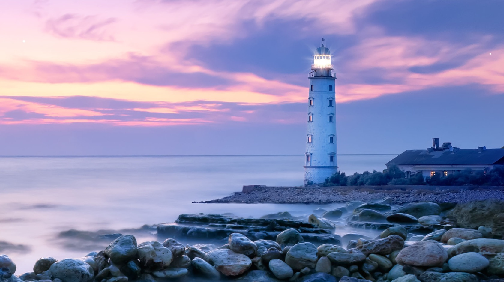 Is your business vision powered by modern IT? Look to Lighthouse