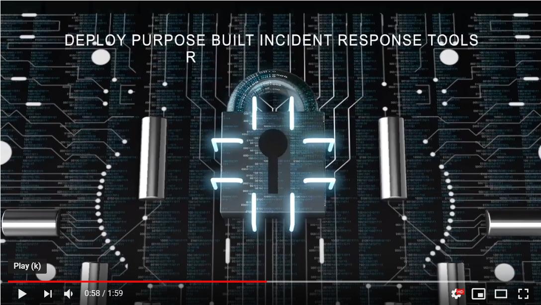 Securing the Modern Enterprise