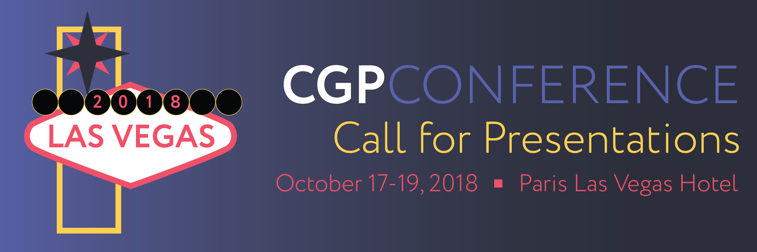 CGP Conference