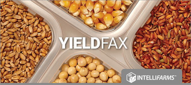 IntelliFarms | The Right     Seed Makes All the Difference | YieldFax
