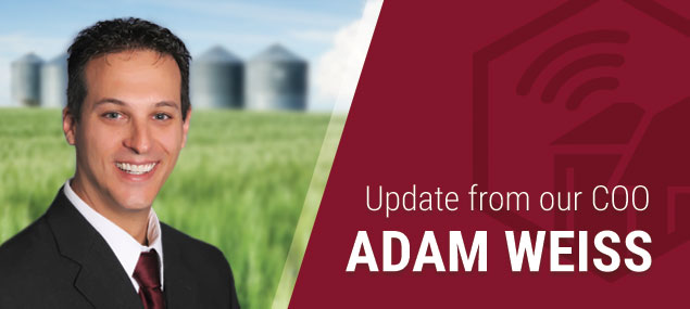 Six Month Note from Our Chief     Operating Officer | IntelliFarms