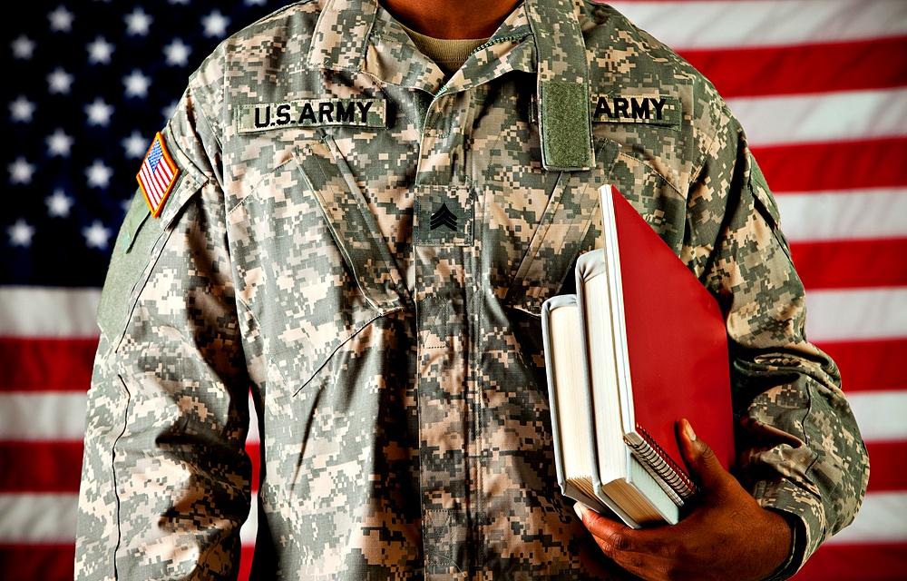 Veterans essays