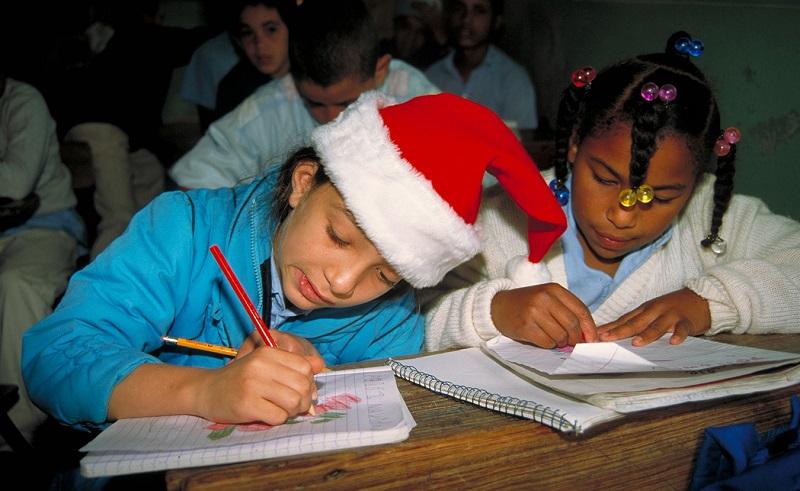 bambini nelle missioni salesiane