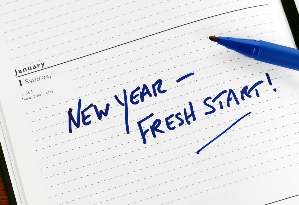 Setting SMART New Years Resolutions
