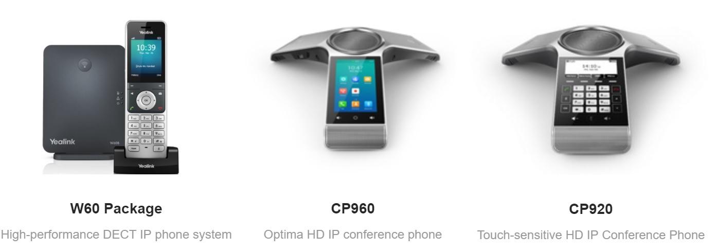 3cx Dect Phones
