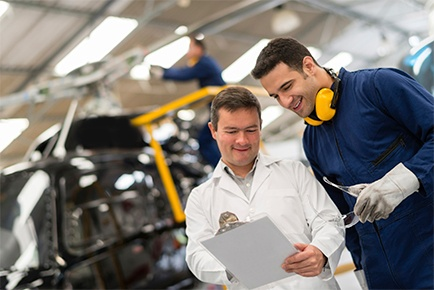 Leveraging Your Field Service Engineers to Drive Revenue