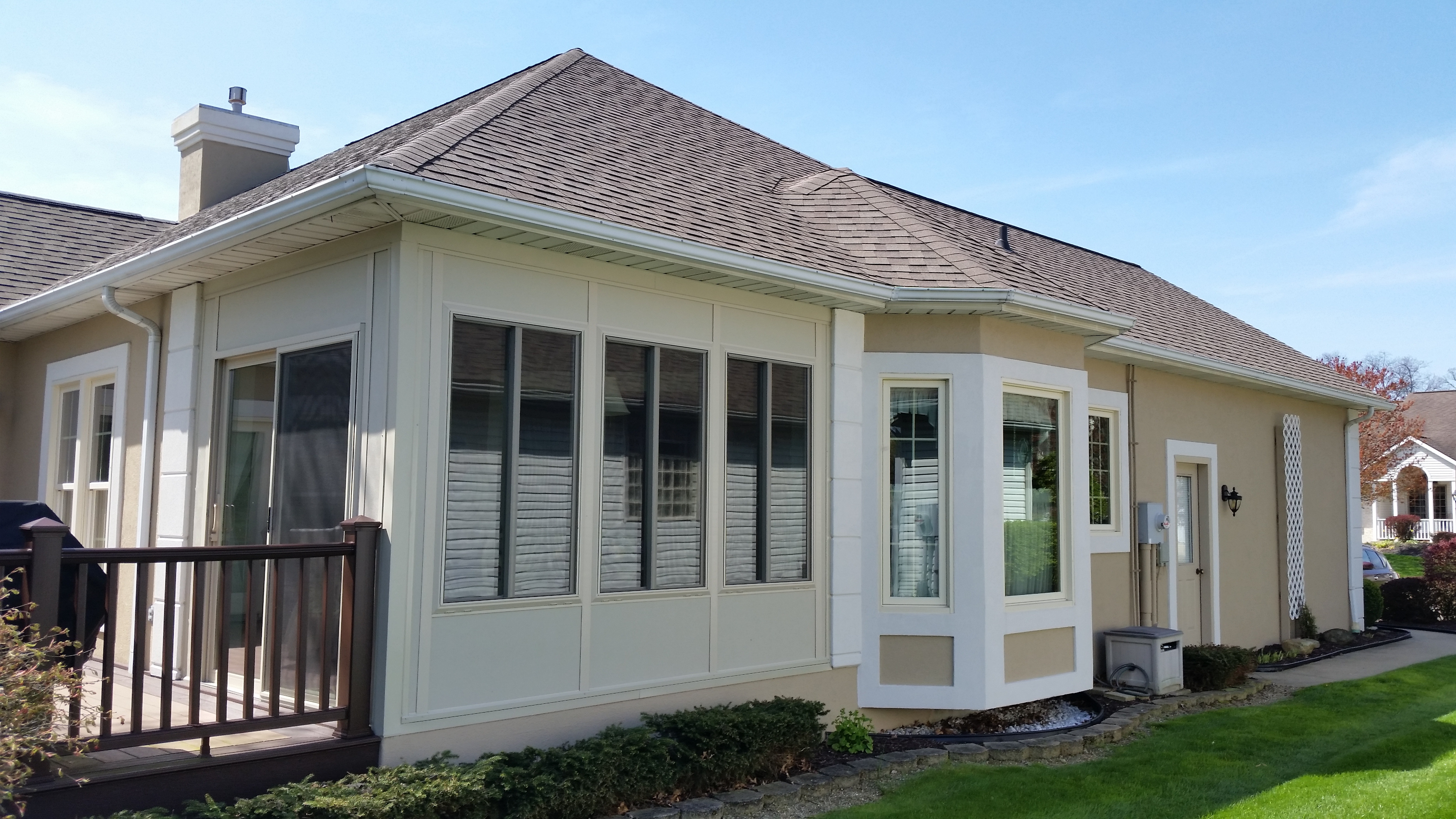 Home Improvement Blog Windows Sunrooms More How