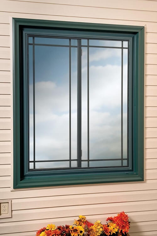 The benefits of installing vinyl replacement windows for Installing vinyl replacement windows