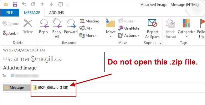 Image result for phishing attachments