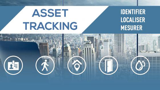 IoT Industriel : Asset Tracking & Géolocalisation Indoor