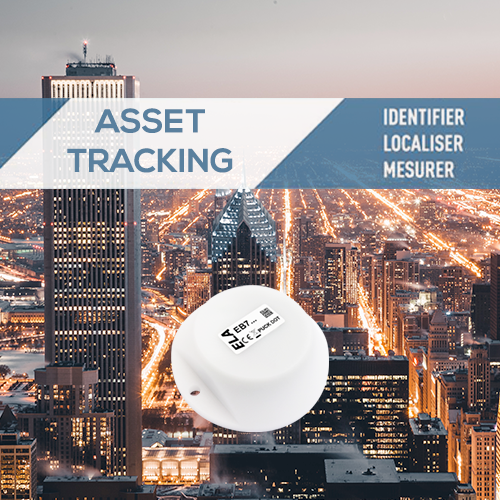 IoT Industriel : Asset Tracking & Géolocalisation Indoor