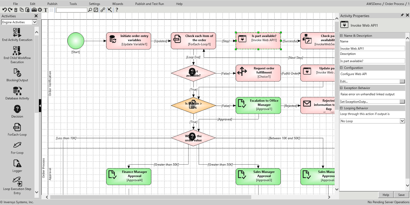Digitalisation des processus avec Skelta BPM !
