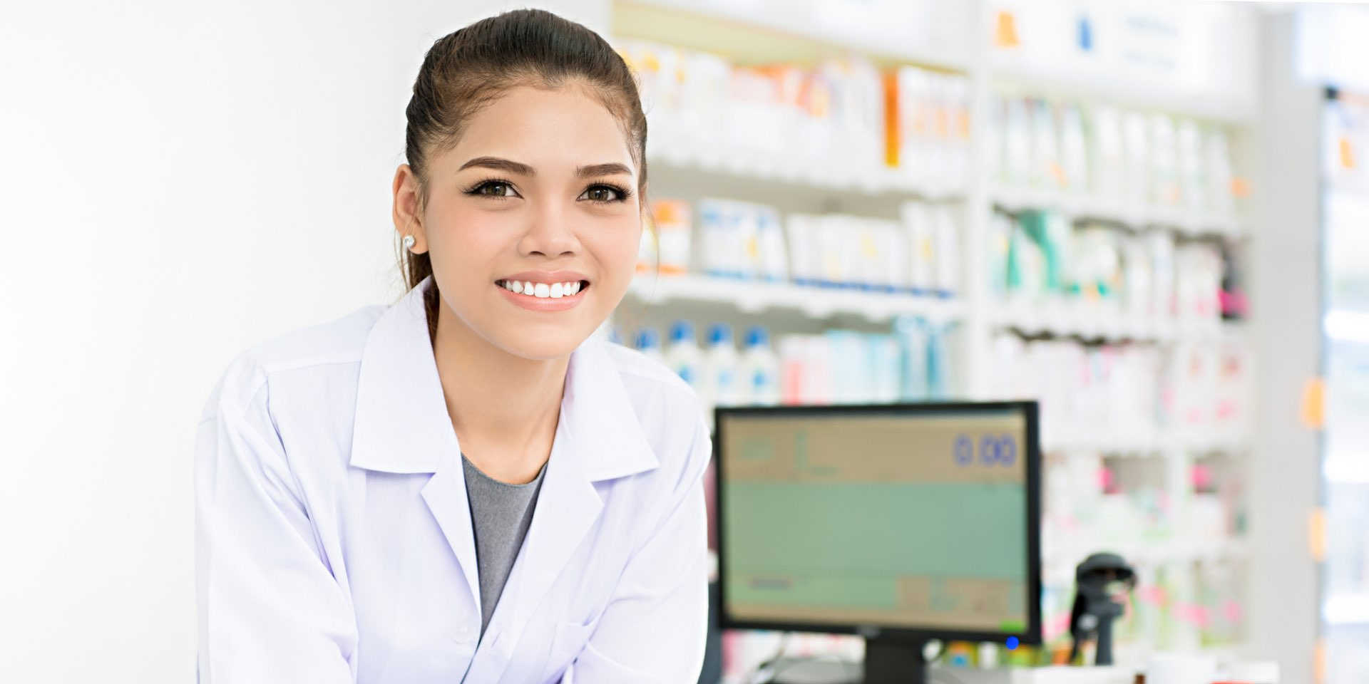 Pharmacy Technician: CCI Career Spotlight