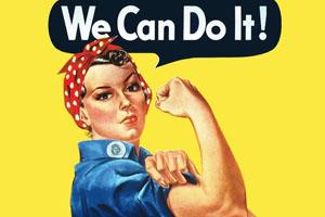 women-can-do-it