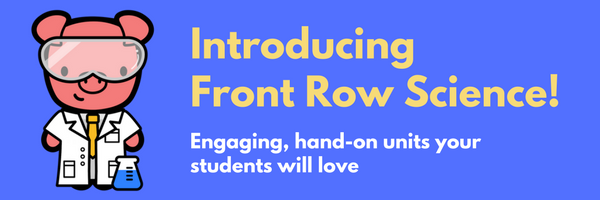 Introducing Front Row Science
