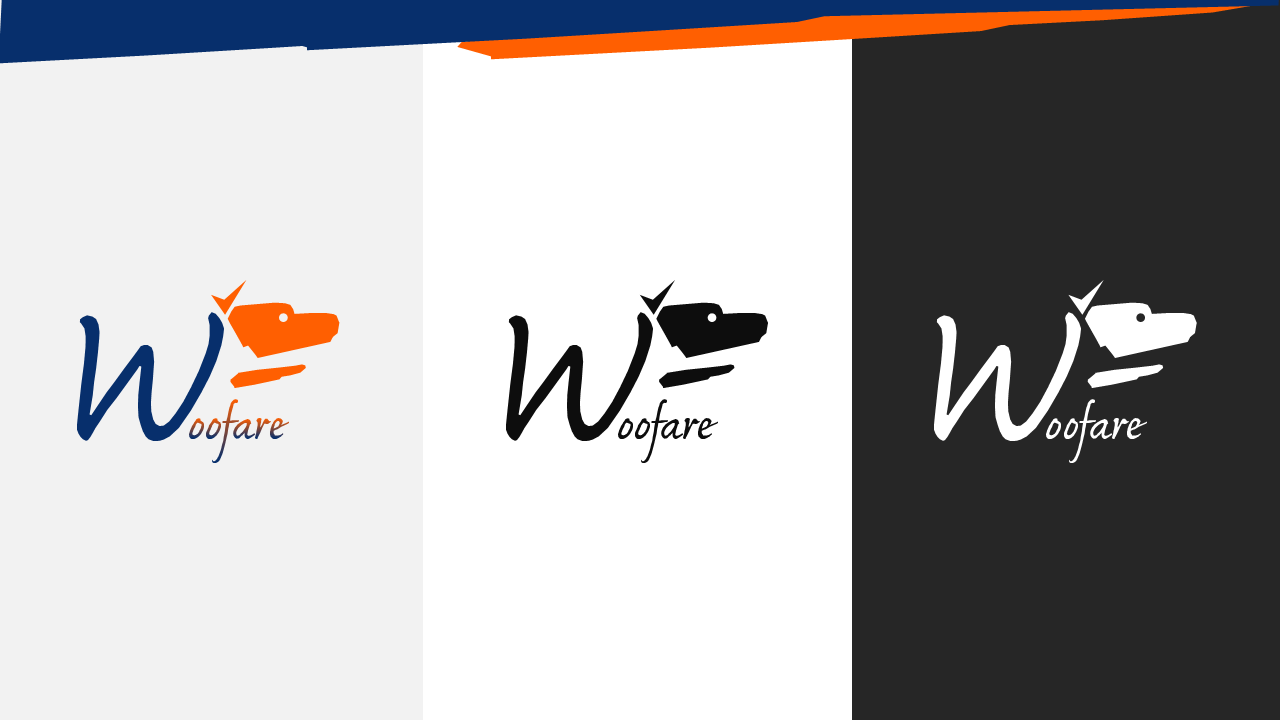 WooFare Logo