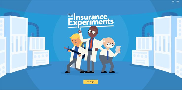 Insurance Experiments Organization