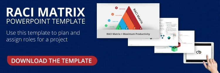 Why you should implement raci matrix in powerpoint project management maxwellsz