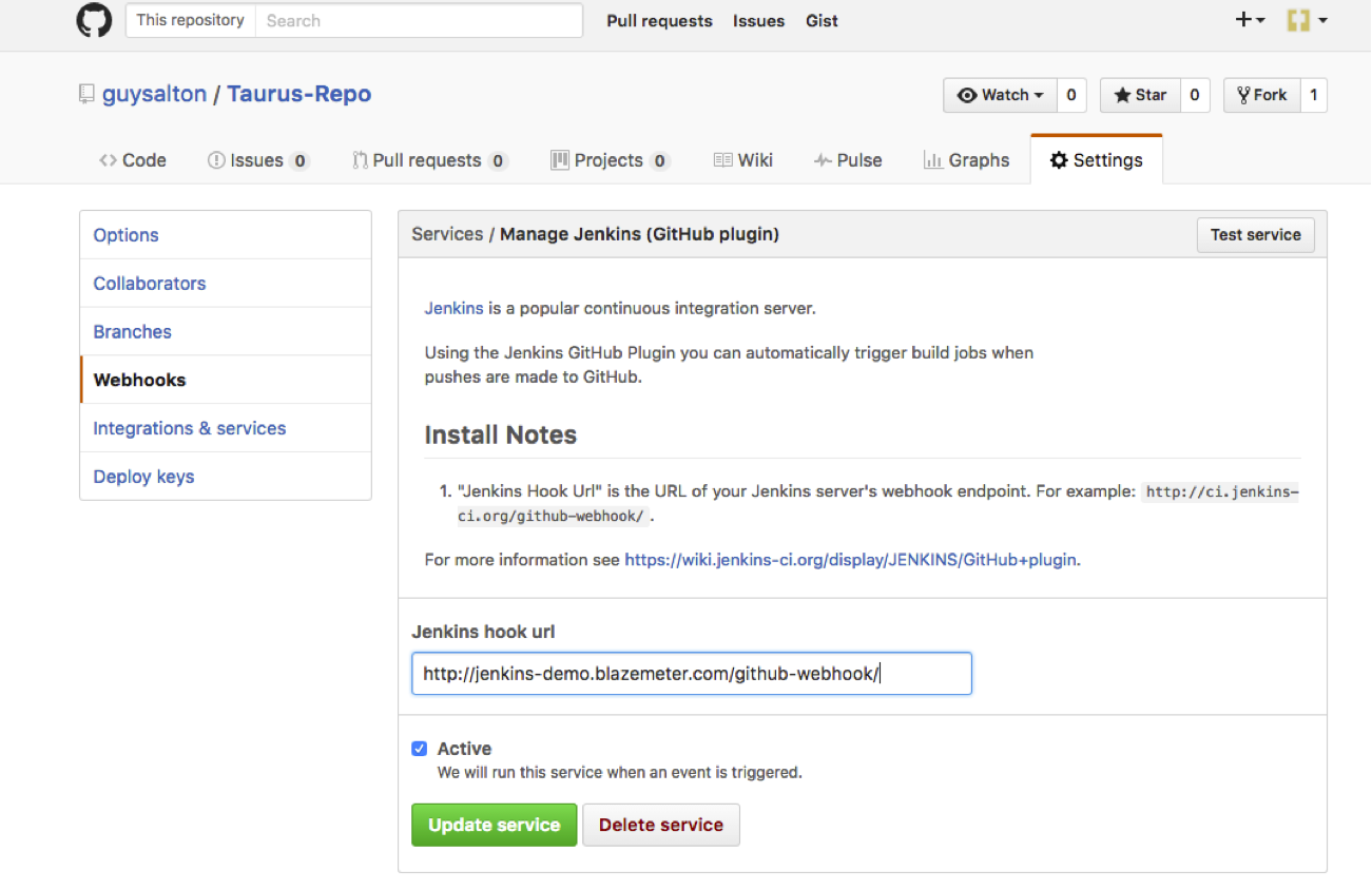 How to Start Working with the GitHub Plugin for Jenkins - DZone DevOps