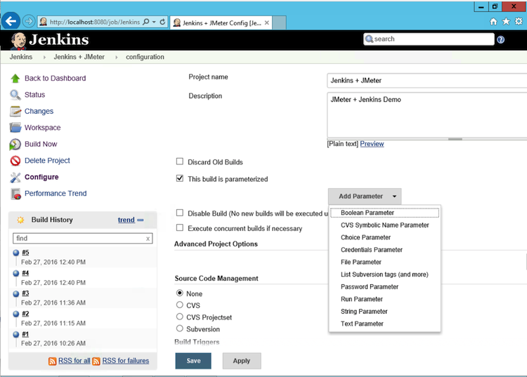 Continuous Integration 101: How to Run JMeter With Jenkins