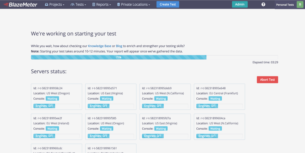 How to Automate JMeter and Selenium Testing and Run Them in