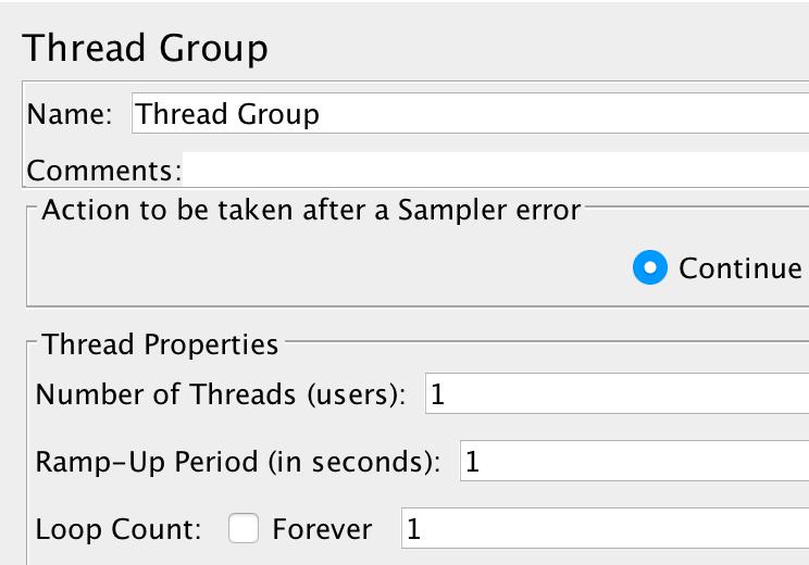 reuse api functional tests as load tests
