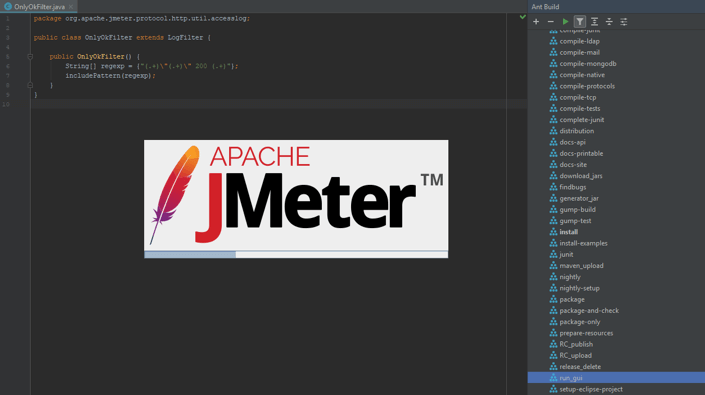 The JMeter Access Log Sampler - A Guide | BlazeMeter