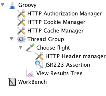 Scripting JMeter Assertions in Groovy - A Tutorial | BlazeMeter
