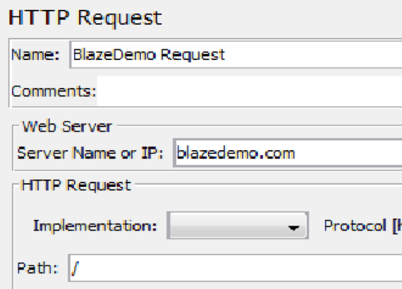 how to use the jmeter autostop listener