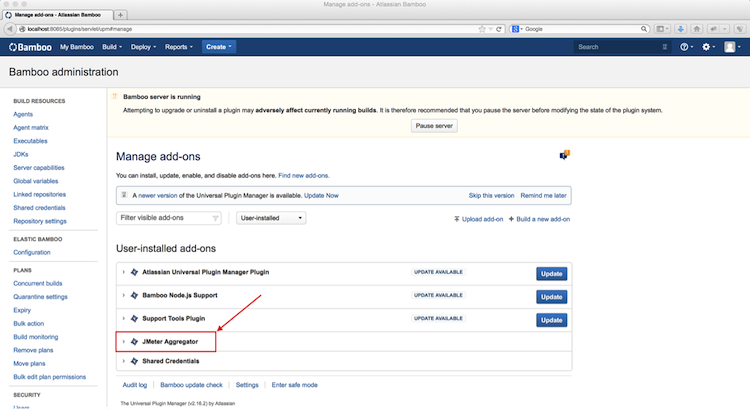 How to Run JMeter in a Continuous Integration Environment With