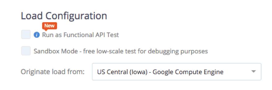 functional api testing blazemeter